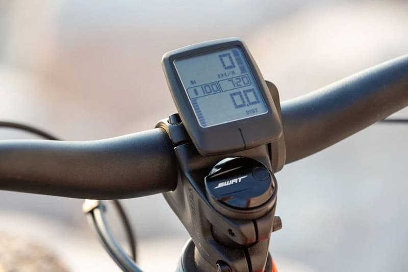 Turbo Levo 2020 Display / Assist Modes