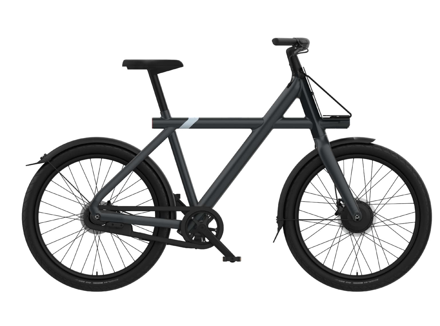 VanMoof X3 Dark