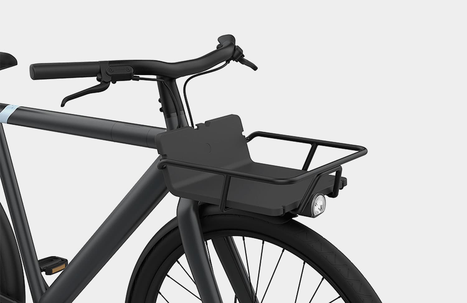 VanMoof X3 Front Carrier