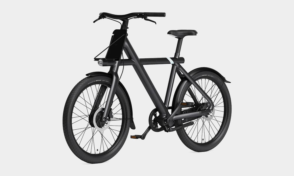 VanMoof X3 Side Profile