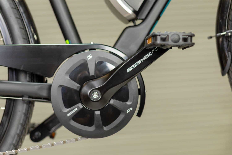 Brio Pedals