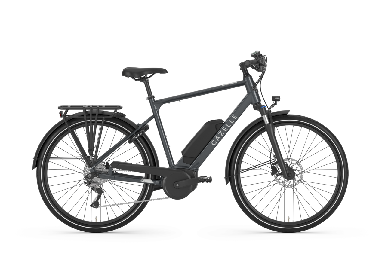 Gazelle Medeo T9 eBike Spec Review