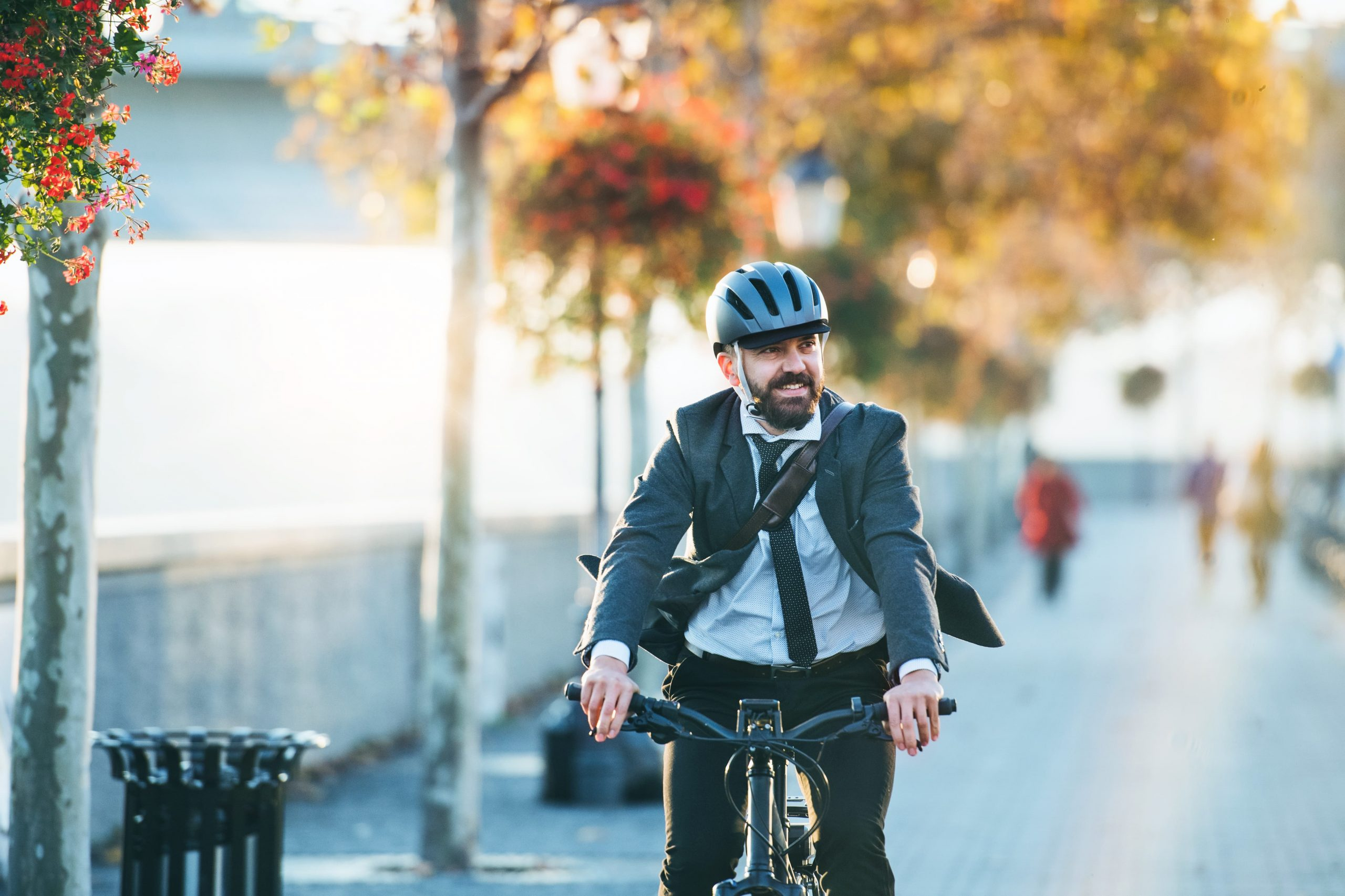 Will An Electric Bike Save You Money Banner
