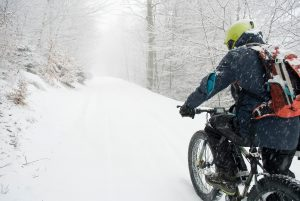 Can-You-Ride-An-Electric-Bike-In-The-Snow