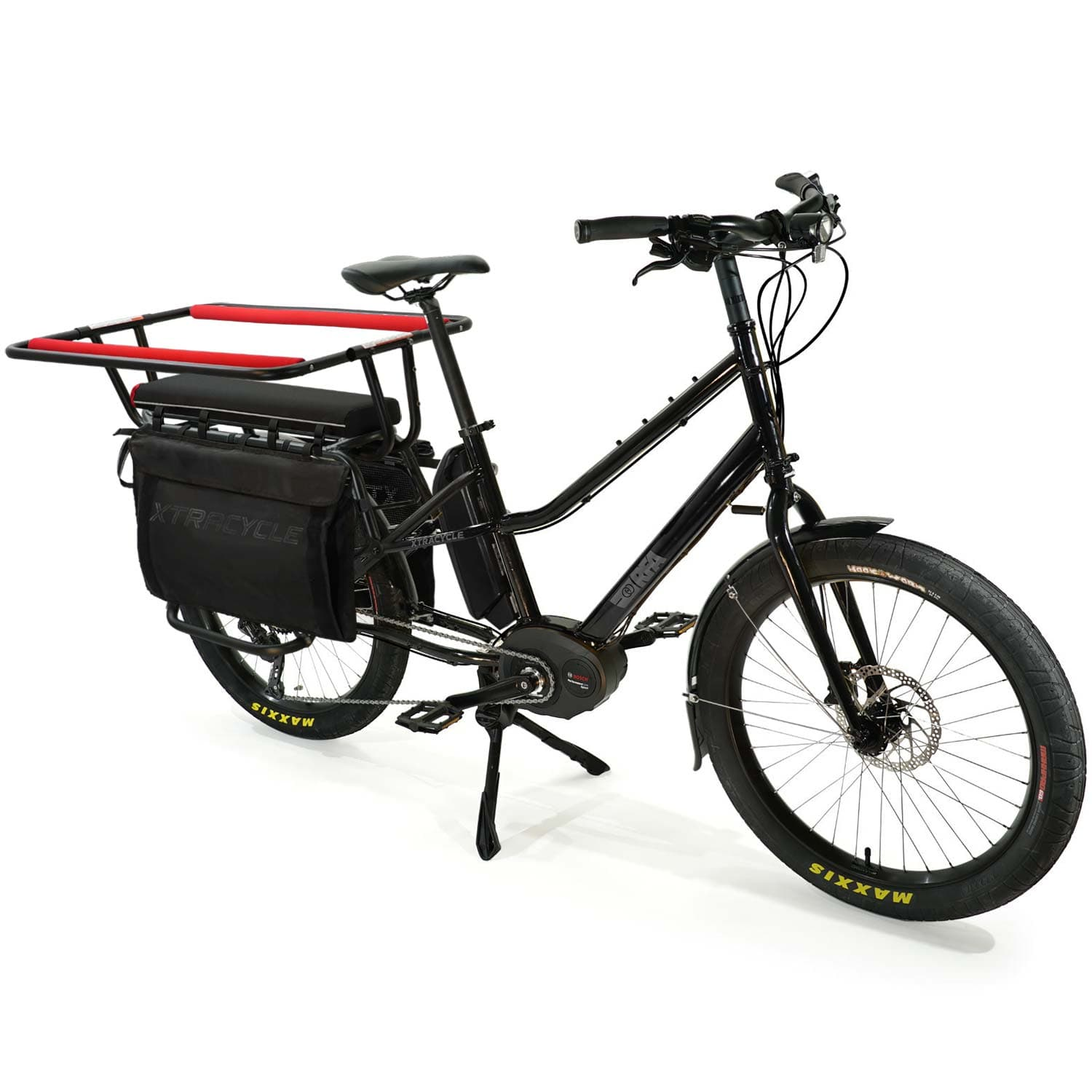 Xtracycle RFA eBike Spec Review