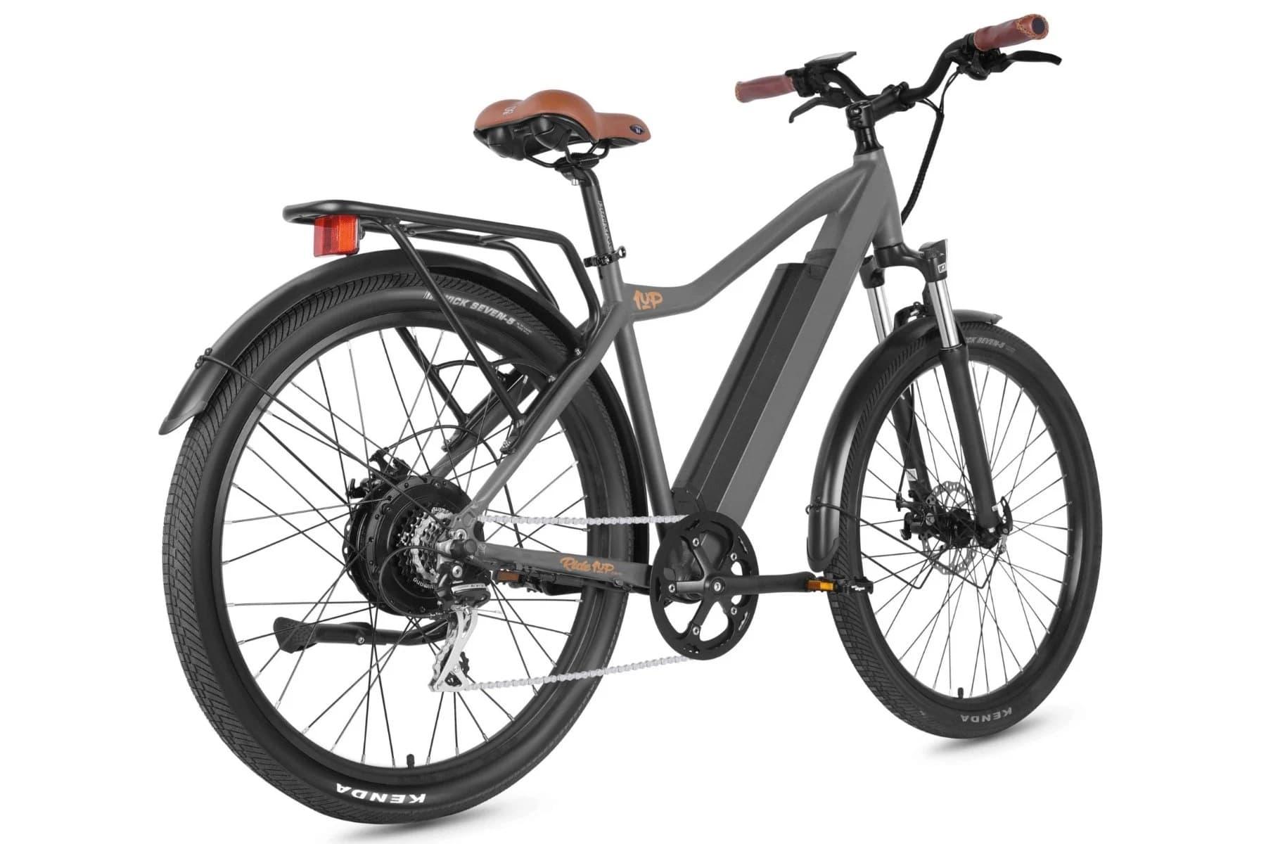 Ride 500 Accessories