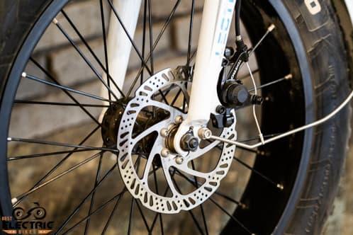 Mechanical Disk Brake Rotor