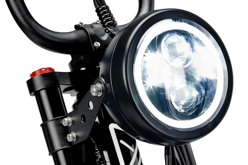 Scorpion Headlight