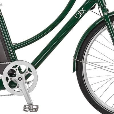 Blix Aveny Pedals