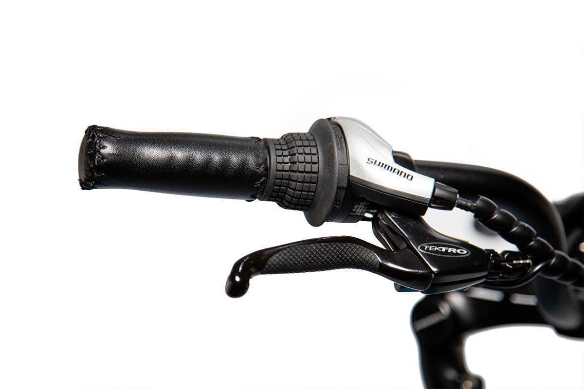 Blix Packa Main Frame Throttle