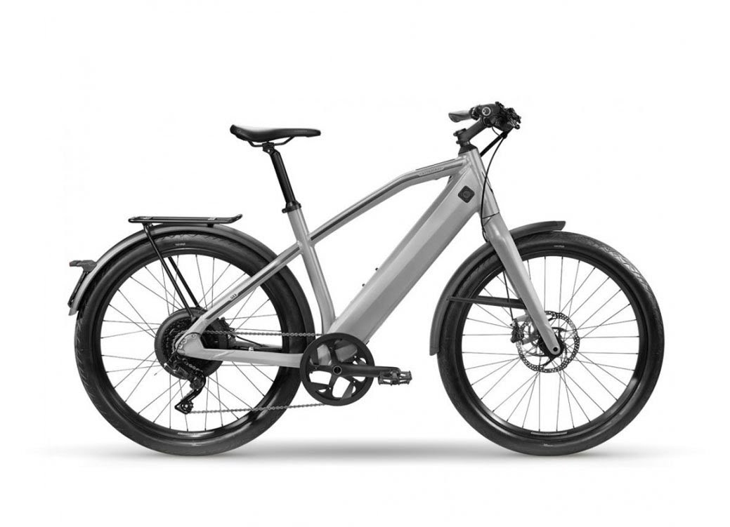 Stromer ST1 Electric Bike Review 2021