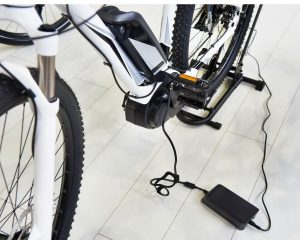 Charge Cycles Of E-Bike Batteries